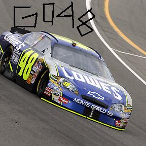 Hendrick has no wins in nscs so far in 2008.