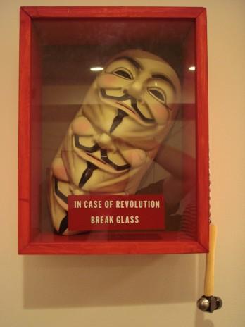 Revolution!! whos in?