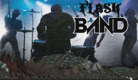 Flash Band: The Rock Band Tribute