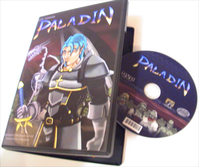 PALADIN re-launch!