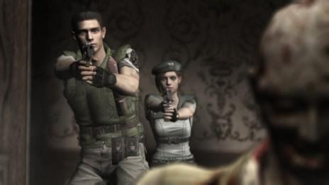 Personal Project - Resident Evil Fan Movie