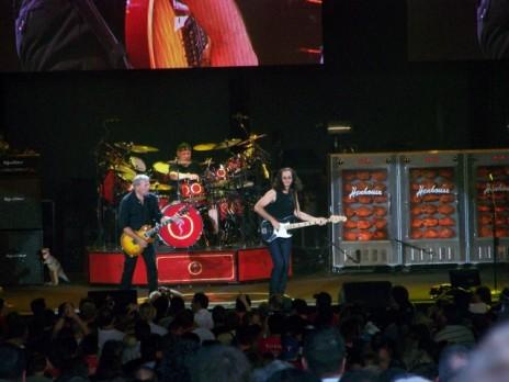 Rush Concert?