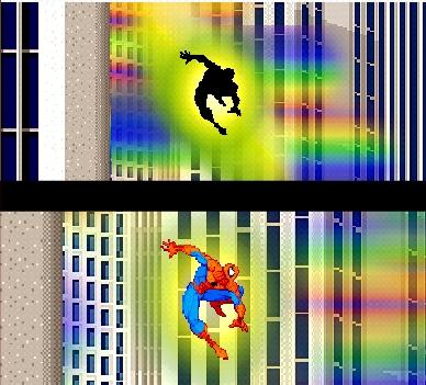 My Spiderman vs Venom Flash
