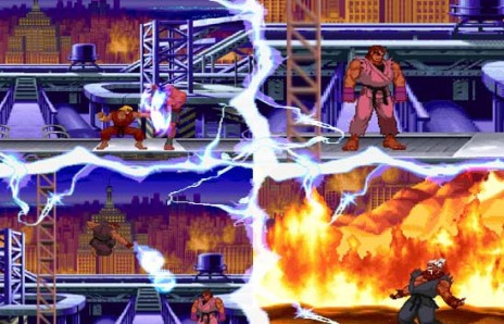 MUGEN Flash Part 3!!!