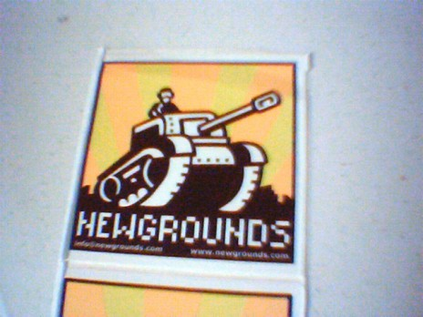 Newgrounds Stuff!