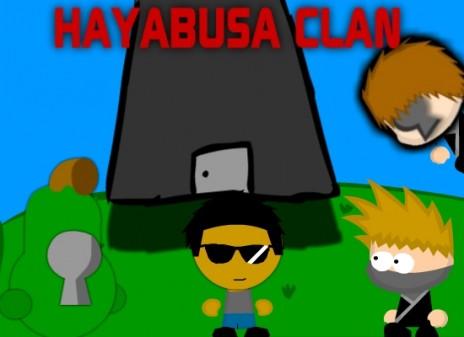Ok so the hayabusa clan has gone a long way