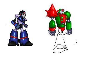 Those sprites I was talking about.