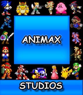 Felicidades: Animax Studios 1 er Aniversario !!!!!!