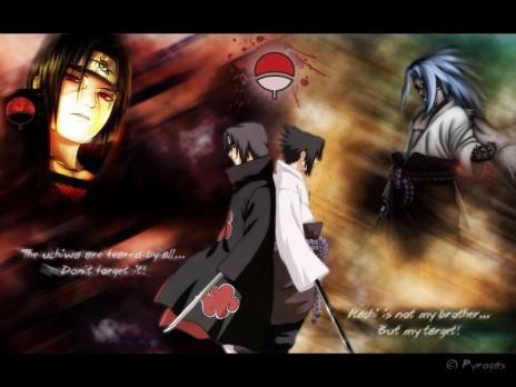 Another sasuke pic