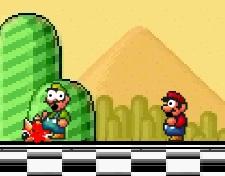 Stupid Mario Bros 3. Interested?