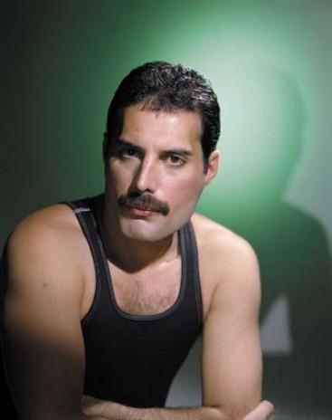 Freddie mercury is alive!