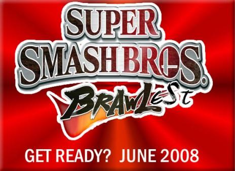 Super Smash Bros.Brawlest