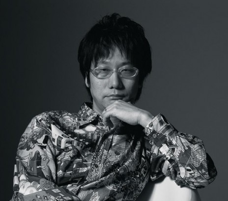 Ohhh that Kojima!