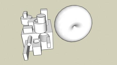 3D Improv