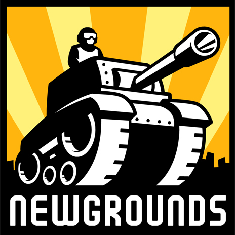 Thank you Newgrounds