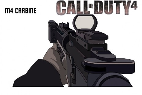 Call of Duty 4: Modern Warfare Movie