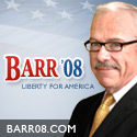 Who's heard of Bob Barr?