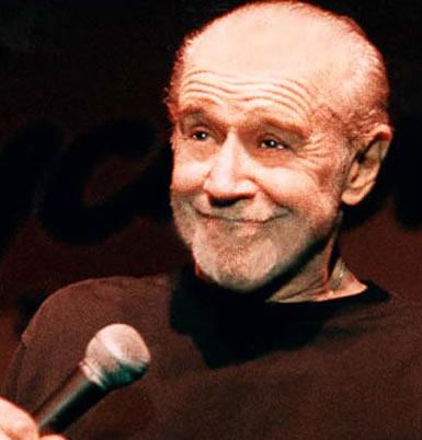 RIP: George Carlin