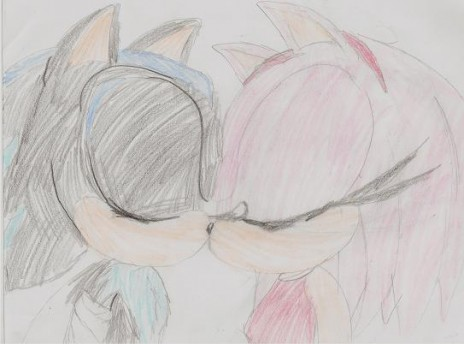 darkness and amy