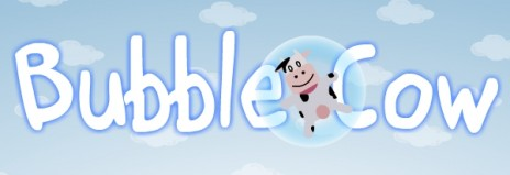 Bubble Cow come back!