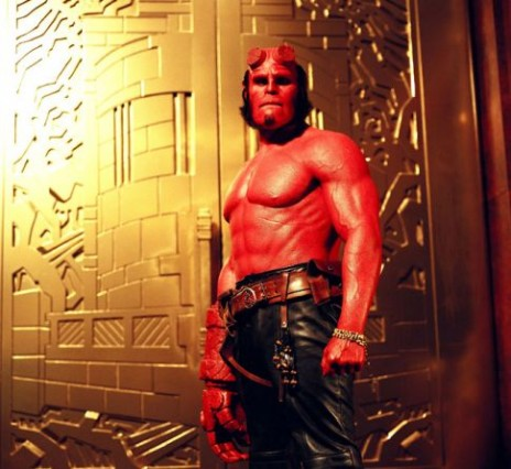 I saw Hellboy 2 and..........................................it was KICK ASSS!!!!!!!!!!!!!!!!!