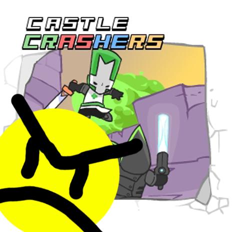 Castle Crashers =(