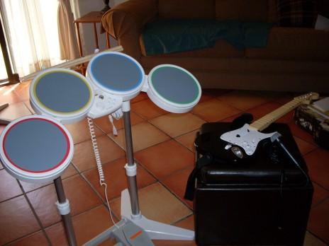 New Rockband!!!!!!