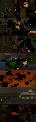 Autumn War 2 ScreenShots