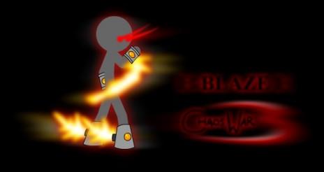 CW3 Boss :: Blaze