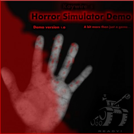 Horror Simulator