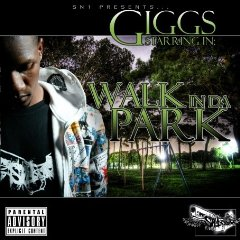 Walk in Da Park is out today!!! Promo Track up ft Sway...