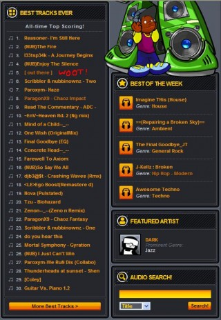 AHHH TOP 30!!