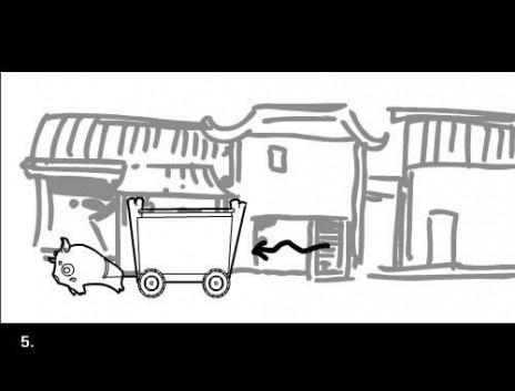 DOMO(Dream of Mirror Online) Second Video!