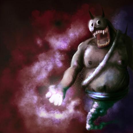 Evil Genie [edit]