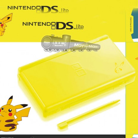Bought a new LIMITED EDITION DS