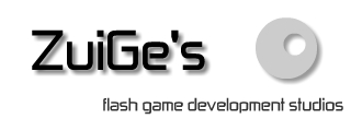 ZuiGe's flash game development studios launched