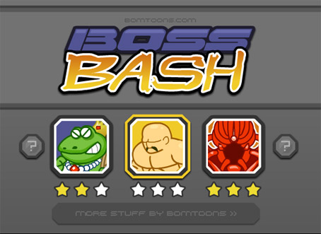 Boss Bash
