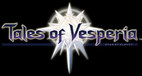 Tales of Vesperia?