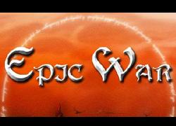Epic War2 devlog