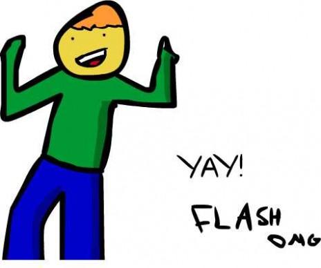 Flash OMG