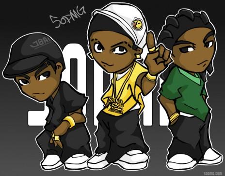 S.O.D. Money Gang Ep.1 (Coming Soon)
