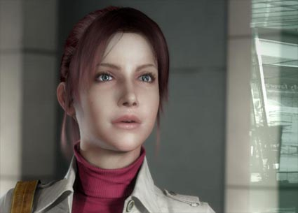 Resident Evil: Degeneration Unveiled
