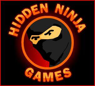 Hidden Ninja Games!!