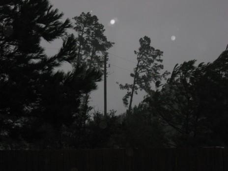 Hurricane Ike (In Houston)
