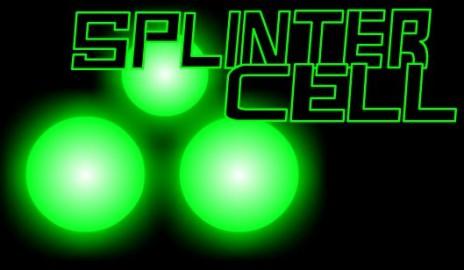 New Splinter Cell Flash Announced