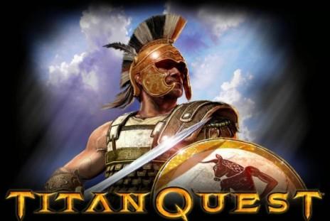 Titan Quest.