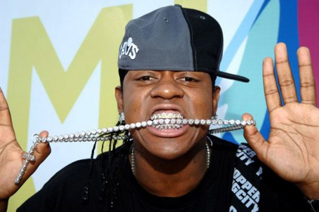You Best Get Outta My Grillz