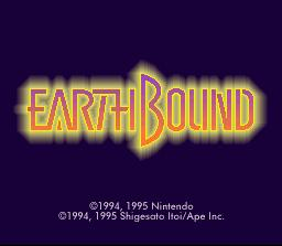 All Ears Hear Earthbound!