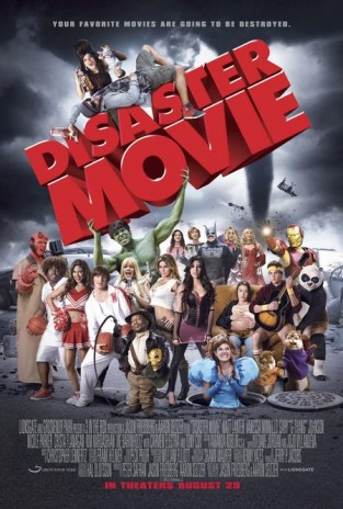 disaster movie is really good