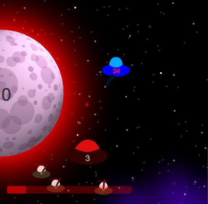 UFO Wars